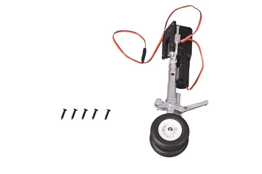 front_landing_gear_system
