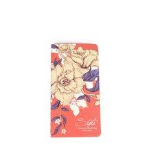 Cahier de fleurs 48 K petit cahier d'école couture reliure 173*90mm, 24 feuilles/48 pages