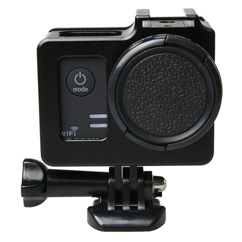 SJCAM SJ5000 SJ5000 SJ5000x Protective Housing Case Cover Metal font b camera b font accessories alloy