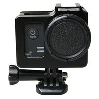 SJCAM SJ5000 SJ5000 SJ5000x Protective Housing Case Cover Metal Camera Accessories Alloy Cage Cover Frame 40