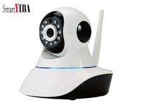 SmartYIBA IOS Android APP Control 2 4G Wireless WIFI IP Camera HD 720P Yoosee Camera For