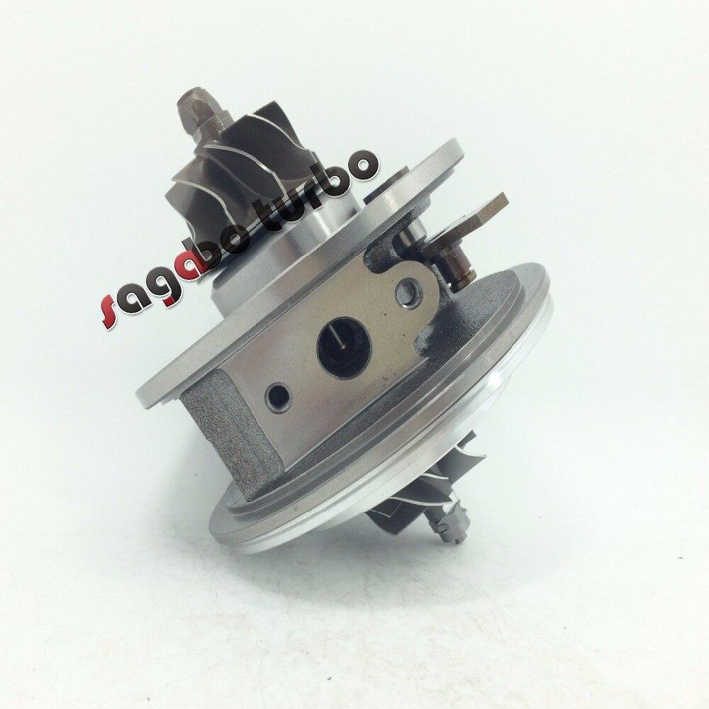 Noyau de cartouche de turbocompresseur 53039880144 53039700144 Turbo CHRA pour kits de Turbine KIA Sorento 28200-4A470