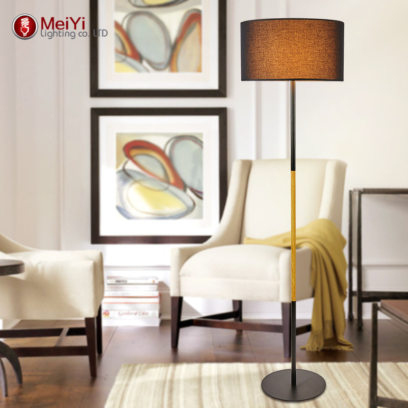Modern european style floor lamp floor lighting study floor lamp floor light for bedroom - Contemporary floor lamps for your modern style at house ...