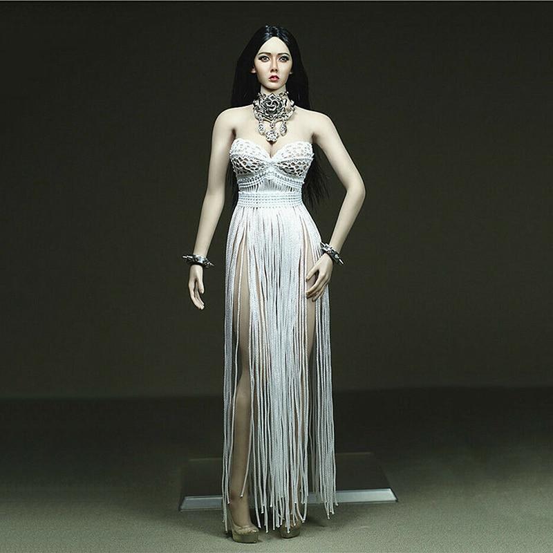 "1//6 Goddess of Life Dress Accessories F 12/"" PH Female Big Bust Figure Body Toys"