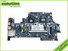 for HP FOLIO 13 Motherboard 682564-001 LA-8044P i5-2467M HM65 GMA HD3000 DDR3 Intel Mother Board free shipping