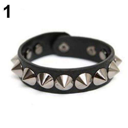 Gold Faux Leather Collar Choker Necklace /& Cuff Bracelet Set By Rocks Boutique