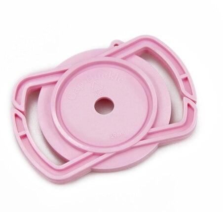 43mm universal centro pellizco Lente Tapa con Keeper String-Reino Unido Stock
