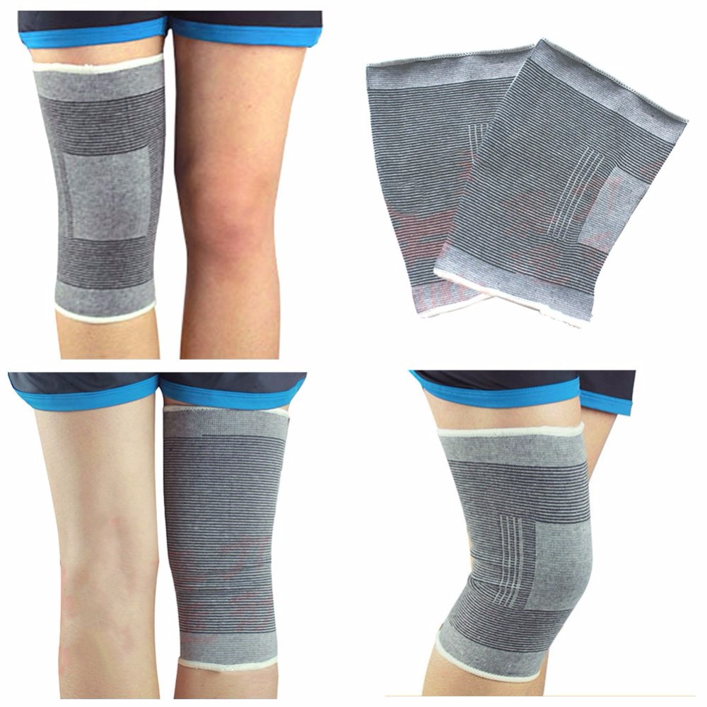 2pcs Austrian Alex thin breathable absorbent Sports Kneepad Football Kneepad Volleyball  ...