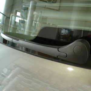 "Image 4 - Ericks Wiper 10"" Rear Wiper Blade & Arm Set Kit For Renault Scenic 2 / Grand Scenic MK 2 Windshield Windscreen 2003 2004   2009"