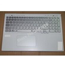 NEW Palmrest cover case for Sony SVS15 SVS151100C SVS15118ECB SVS15118ECW C shell 025 111A 2363 025 101A 2363 keyboard