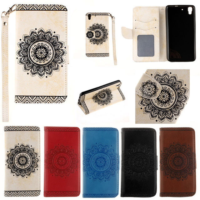 for Huawei Honor 4A 4 A SCL-L03 SCL-L04 Flip Fundas Coque Phone Case for Huawei Y6 Y 6 SCL SCL-L01 SCL-L21 SCL-U31 Back Cover