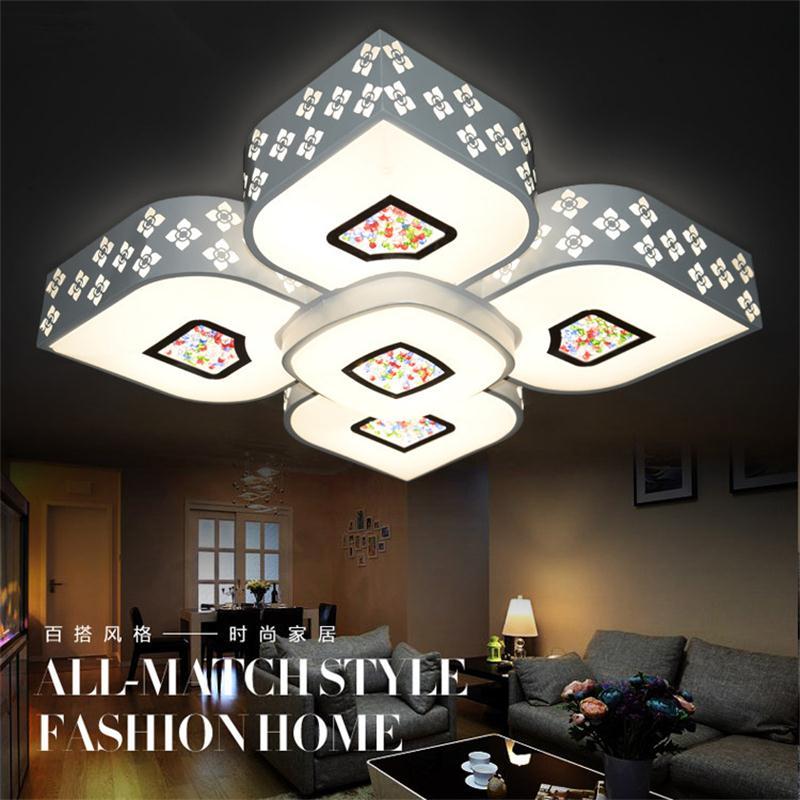 Stunning Plafoniere Per Soggiorno Pictures - Idee per la casa ...