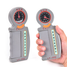 Hand Evaluation Dynamometer Grip Strength Measurement force gauge load cell Wrist Forearm Strength Training Hand Grip