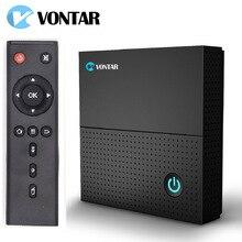 VONTAR TX92 3GB 64GB Android tv box 7.1
