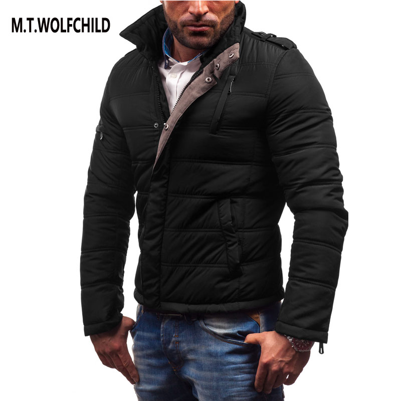 Free shipping High-quality brand men stand-collar thick warm Parkas Casual men winter coat Men's warm jacket  big size M-5XL free shipping winter parkas men jacket new 2017 thick warm loose brand original male plus size m 5xl coats 80hfx