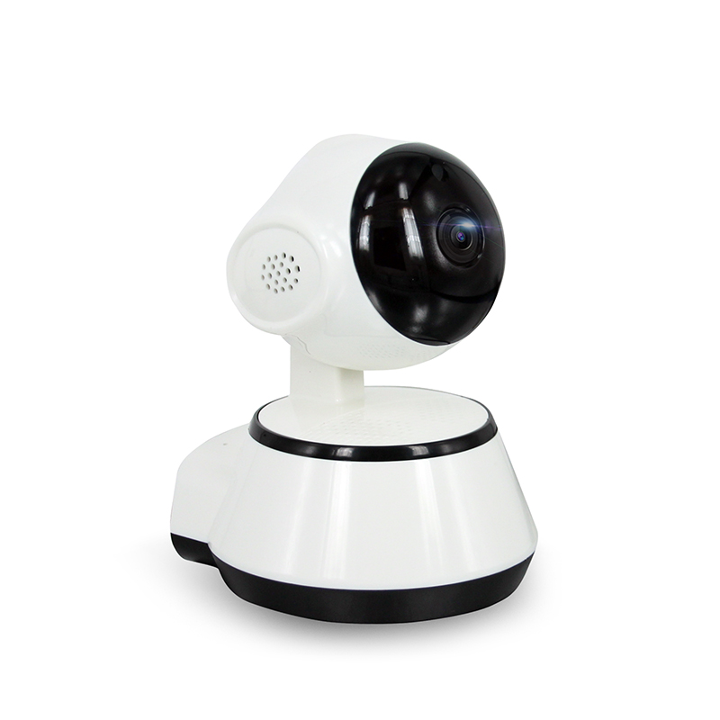 720P WiFi IP Camera,3.6mm lens CCTV Surveillance IR Night Vision,support 64G TF card ,sn:X9100-PH36 owlcat ip camera wifi wireless home security surveillance camera hd 720p ir cut night vision cctv camera support tf card max 64g