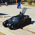 Темный Рыцарь Бэтмен Batmobile Игрушки Модель Автомобиля Фигурку DC Рождество Подарок На День Рождения Дети Мальчик Высокое Качество Бэтмен Игрушечные Фигурки