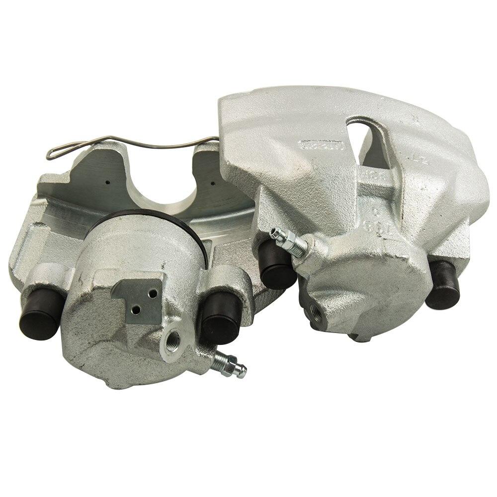 2 pièces étrier de frein avant pour AUDI A4 B5 B6 B7 A6 C5 SEAT SKODA VW PASSAT 3B 8D0615123B 8D0615124B étrier de frein avant