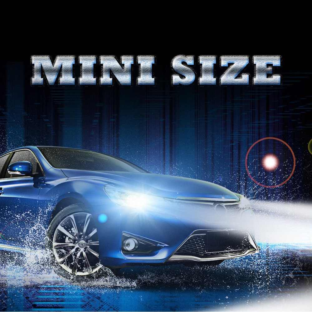2PCS 9006 HB4 800W Car COB LED Lamp Headlight Kit Car Beam Bulbs Super Bright fog light headlights for cars