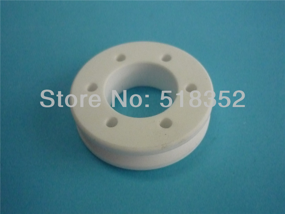 Seibu S322 Ceramic Pinch Roller Lower for EW-A5S, A7S,B3S3,CS,C5S,C5S2,M3S,5S,7S(AWF) WEDM-LS Wire Cutting Machine Parts цена