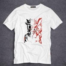 Naruto Uzumaki Printed T-Shirt in 13 Colors