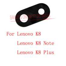 US $1.5 |2 Pcs/Lot Good Quality Rear Camera Glass Lens For Lenovo K8 K8 Note K8 Plus Back Main Camera Lens Glass Repair Parts-in Mobile Phone Lens from Cellphones & Telecommunications on Aliexpress.com | Alibaba Group