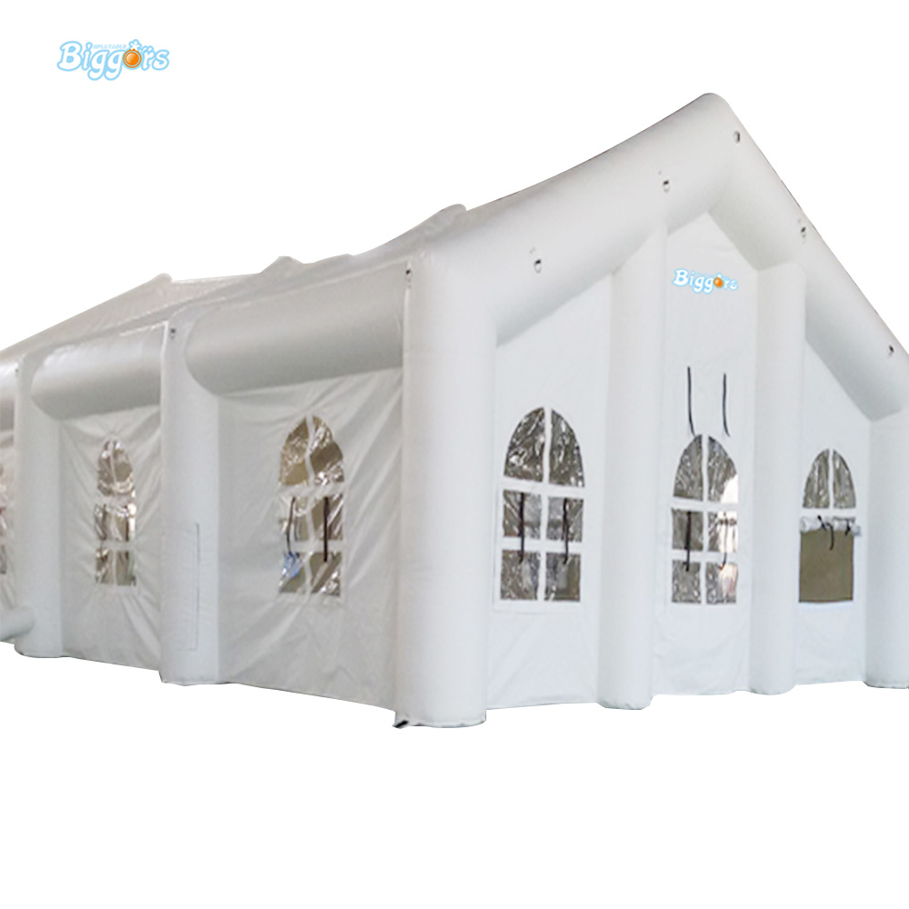 Large Inflatable Wedding Tent Inflatable House For Rental ...