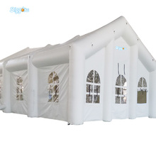 Large Inflatable Wedding Tent Inflatable House For Rental