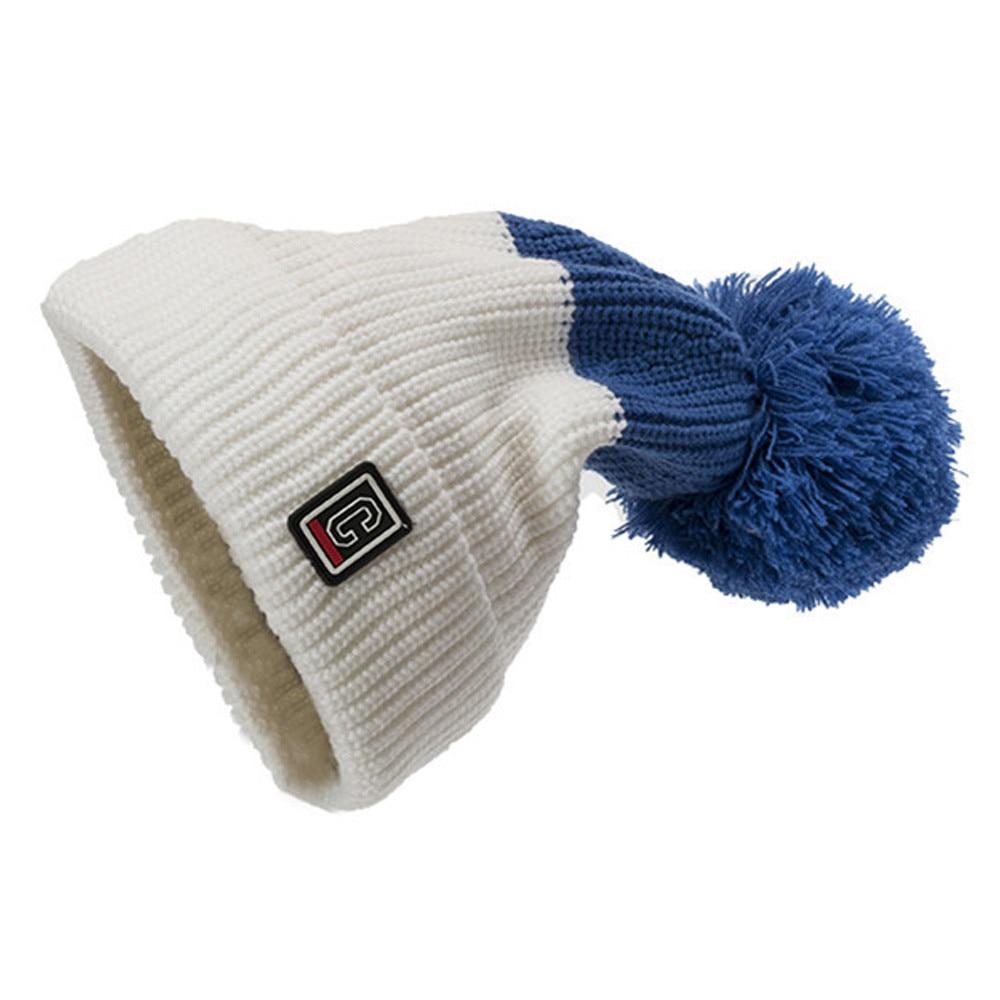 Bubble Knit Slouchy Hobo Winter Beanie Ski Hat