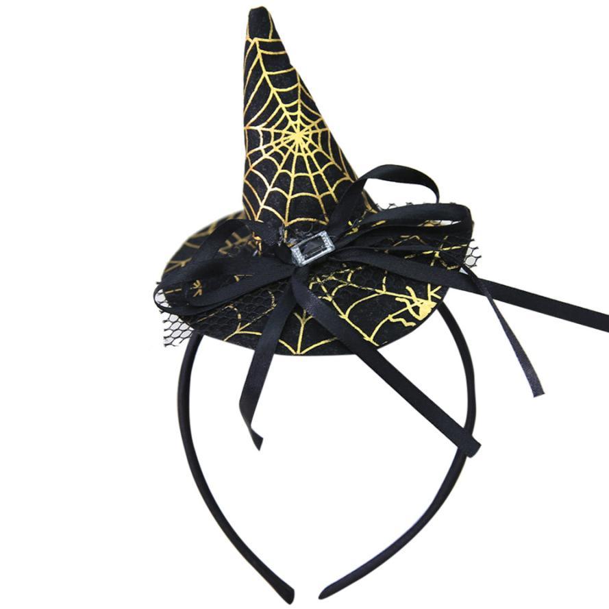 Popular Halloween Spider Headband-Buy Cheap Halloween Spider ...