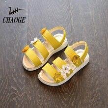 Новинка года, летние однотонные пляжные сандалии принцессы для девочек с тремя цветами в римском стиле, дышащие сандалии,#1
