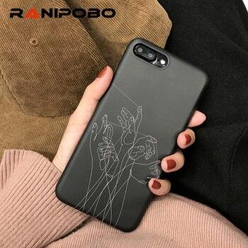 iPhone 8 Plus Case Black