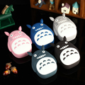 SA09 Portable Cute TOTORO 12000mAh Power Bank 18650 Cartoon Charger USB External Battery Backup For Android IOS iPhone
