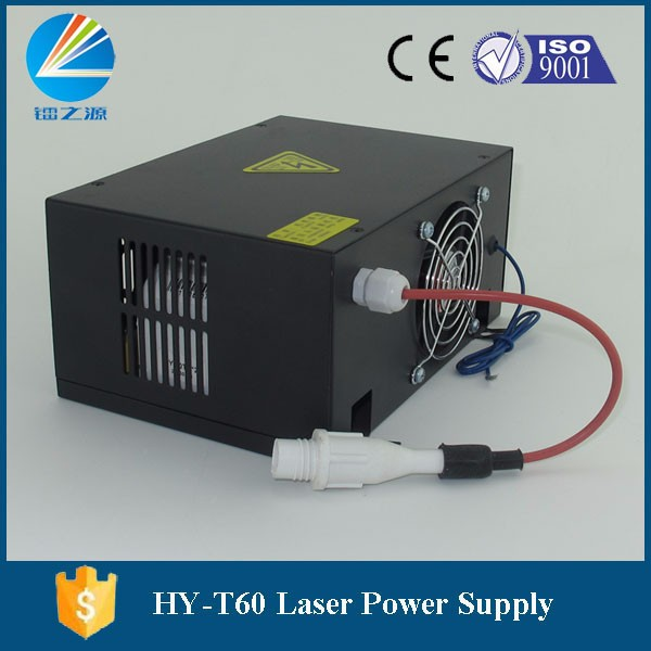 Hair Extensions & Wigs The High Quality Of T60 Co2 Laser Power Supply For Laser Cutting Machine Reputation First