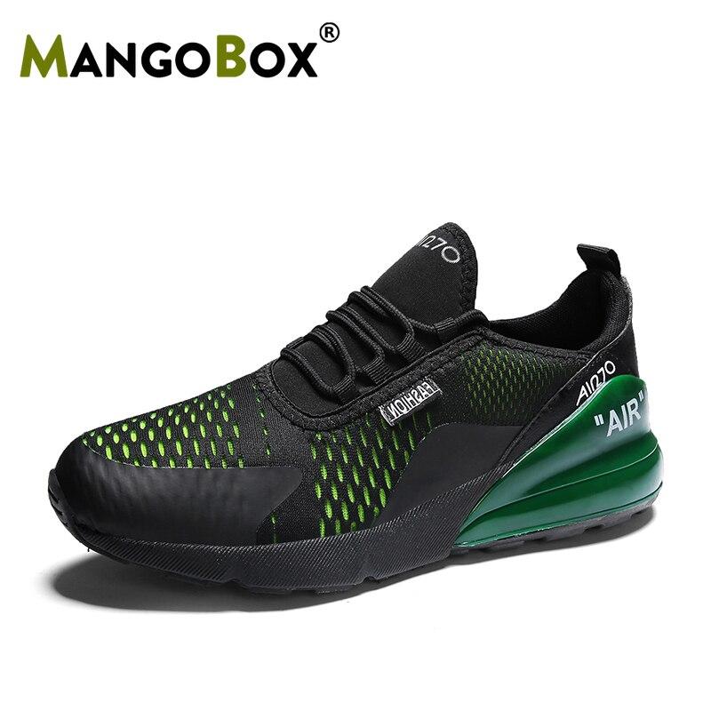 Été maille course hommes chaussures Air Design hommes chaussures Sport grande taille 45 46 Gym chaussures en plein Air pour hommes marque homme chaussures d'athlétisme