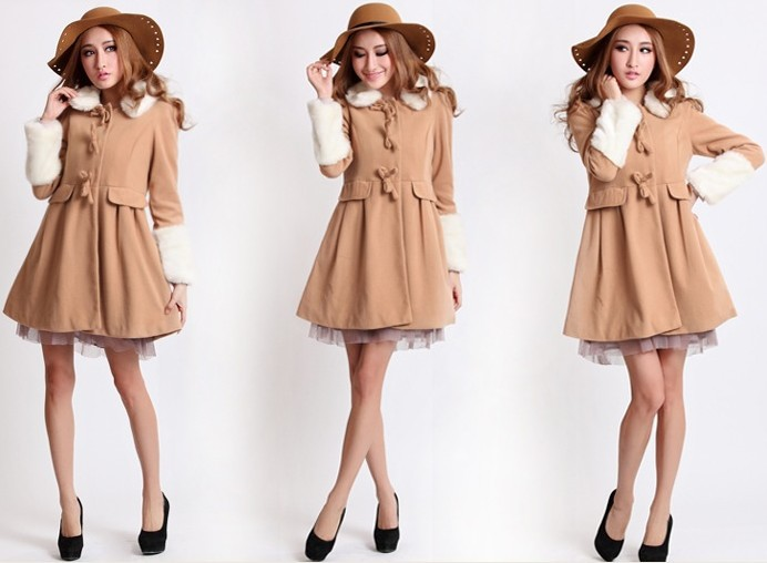 coat jacket women Picture - More Detailed Picture about New ...