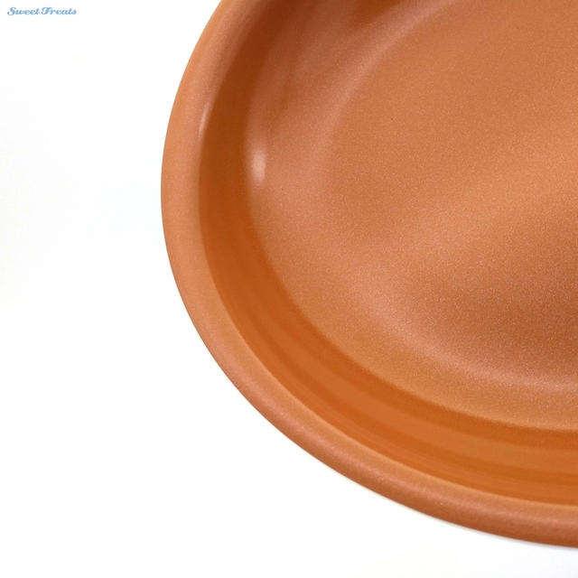 Non-stick Copper Frying Pan with Ceramic Coating cooking ware