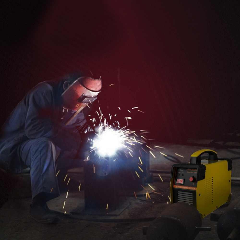 Ironworker Welder