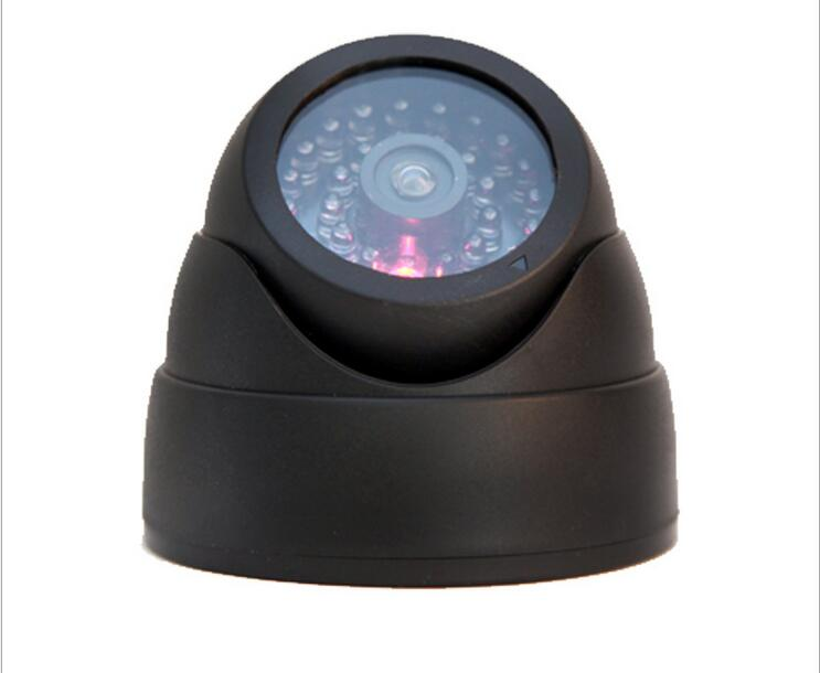 Dome Fake camera Dummy Camera Outdoor Indoor With LED Light Video Surveillance myeye dummy camera dome fake camera with led lights waterproof indoor outdoor cctv dome dummy camera video surveillance
