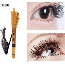 DD  Fashion 4D Mascara singing girl - you are the most perfect