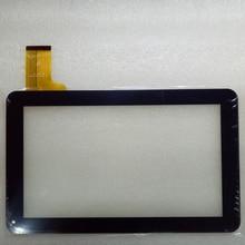 Nueva pantalla táctil Capacitiva de la Tableta de 9 pulgadas Digitalizador DH-0921A1-PG-FPC066/YLD-CEG9059-FPC-A1 Sensor de Vidrio del panel