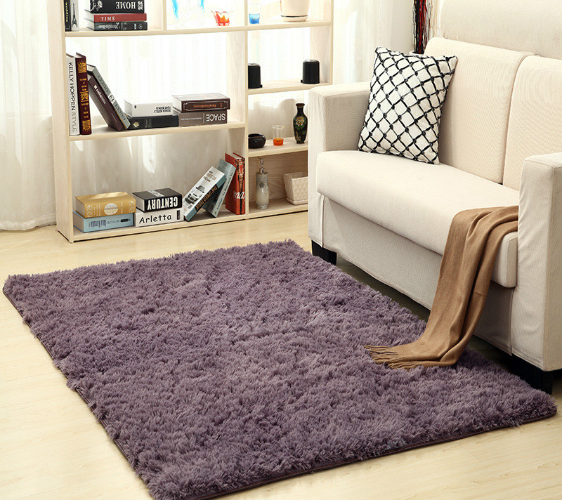 US $3.24 10% OFF|Soft Shaggy Carpet For Living Room European Home Warm  Plush Floor Rugs fluffy Mats Kids Room Faux Fur Area Rug Living Room  Mats-in ...
