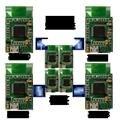 Trek1000 UWB decawave для помещения  набор dwm1000  4 базовой станции  4 тега  серия для исследований