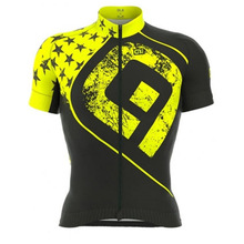 2017 New Breathable Cycling jersey mtb ALE maillot ciclismo men cycling bike Shirts outdoor sportwear ropa ciclismo hombre