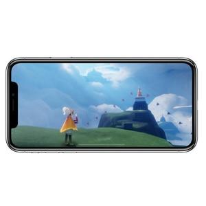 Image 3 - هاتف ابل ايفون اكس الاصلي ID 3GB RAM 64GB/256GB ROM 5.8 inch 12MP Hexa Core iOS A11 كاميرا خلفية مزدوجة 4G LTE اي فون X