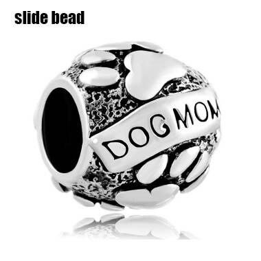 pandora charms dog