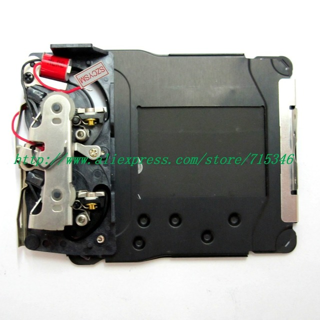 US $22 0 |Shutter group Assembly Camera Parts For NIKON D3100 D3200 D5100  D5200 Digital Camera Repair Part-in Photo Studio Accessories from Consumer