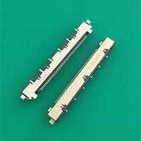 10 pcs LCD de Interface LVDS 51pin Conector Plug Socket 05 pitch/41 pin Para Ecrã LCD de Grandes Dimensões|Conectores|Renovação da Casa -
