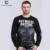 City class 2016 outono & inverno clothing hoodies carta padrão camisolas de marca dos homens para o sexo masculino outerwear cidade foto 2765
