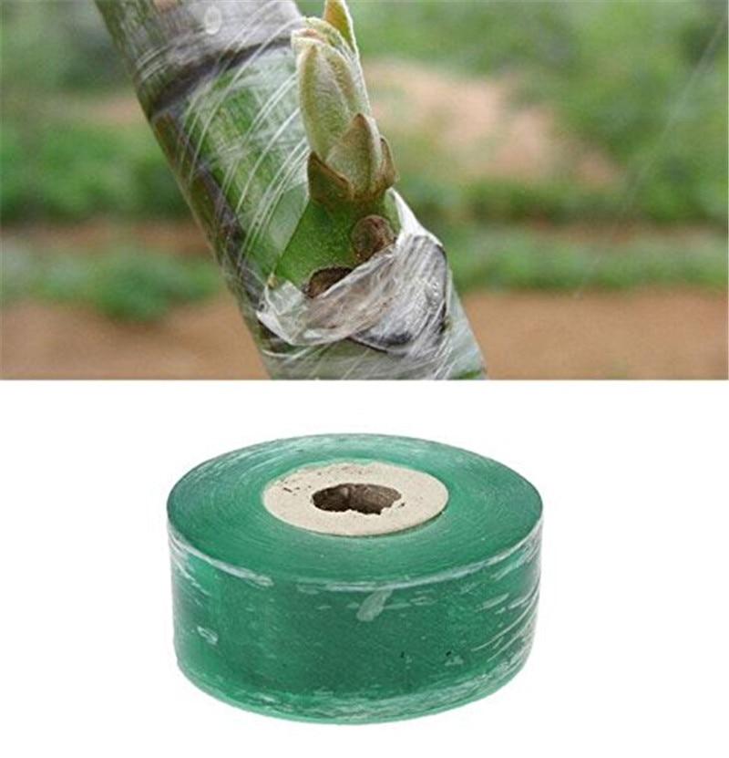 Рулон для садовых растений, рулонная лента для обрезки фруктовых деревьев, Подрезка рассады, влажный барьер, ремонт растений, флористика